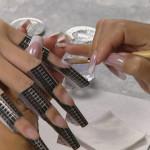 Моделирование ногтей