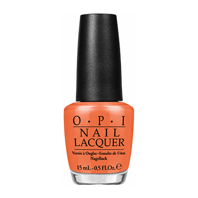 Orange You Fantastic OPI