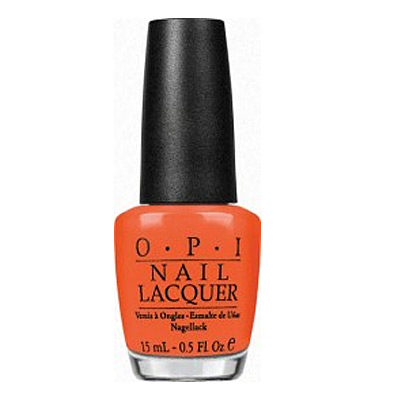 A Good Man-darin is Hard to Find OPI