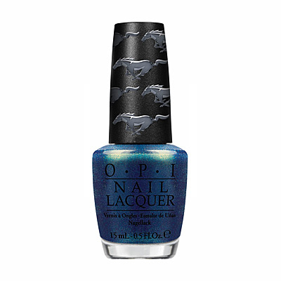 The Sky's My Limit OPI