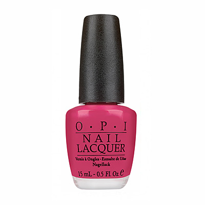 That's Hot! Pink OPI