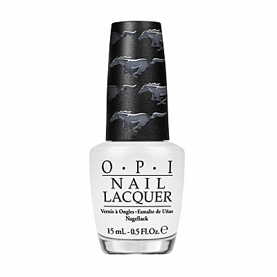 Angel with a Leadfoot OPI