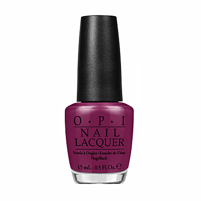 Just Beclaus OPI