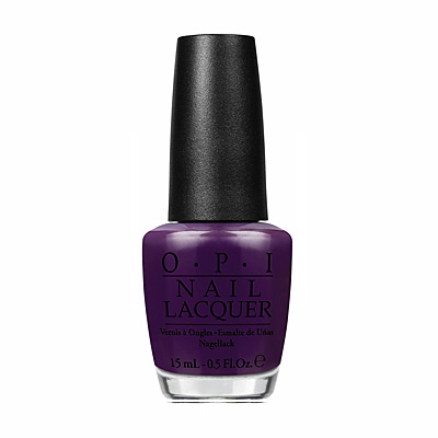 Kiss I Carol About You OPI