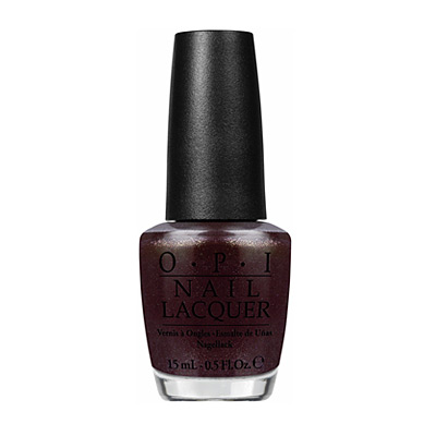 First Class Desires OPI