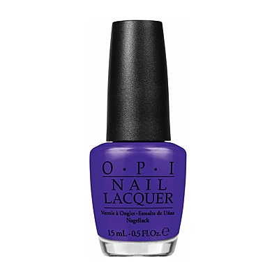 Have this clr in Stock-holm OPI