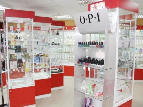 Магазин медицинской косметики