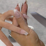 Обучение по моделированию ногтей